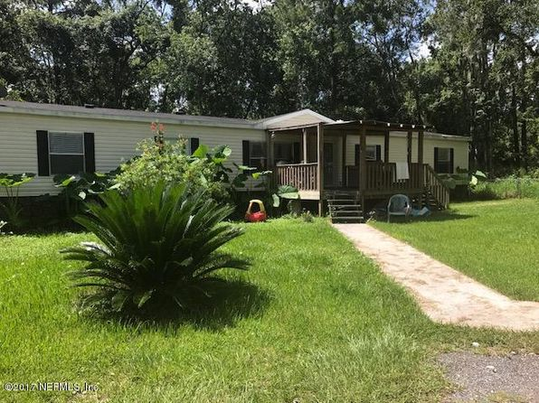 4 bed 2 bath Mobile / Manufactured at 9464 Old Plank Rd Jacksonville, FL, 32220 is for sale at 97k - 1 of 11