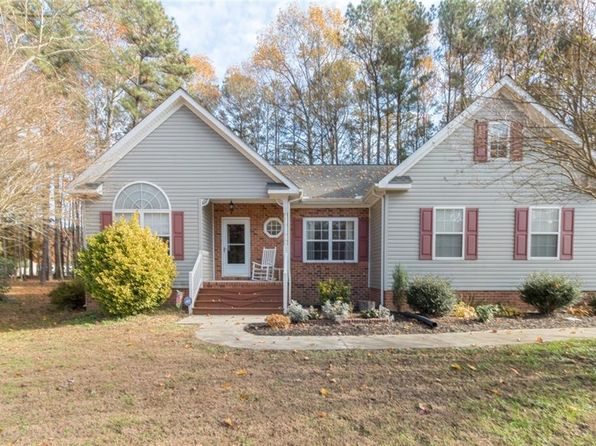 3 bed 2 bath Single Family at 2664 Kinsey Dr Hayes, VA, 23072 is for sale at 285k - 1 of 32