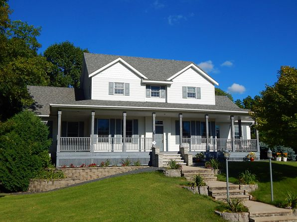 5 bed 4 bath Single Family at 1855 MAPLEVIEW PL NE OWATONNA, MN, 55060 is for sale at 410k - 1 of 58