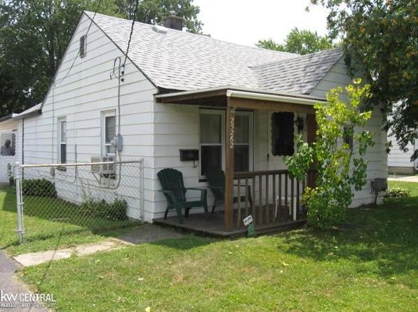 3 bed 1 bath Single Family at 25262 EUREKA DR WARREN, MI, 48091 is for sale at 65k - 1 of 14