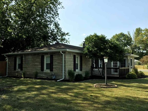 4 bed 2 bath Single Family at 2345 Frisco Avenue Lots 107 Terre Haute, IN, 47805 is for sale at 110k - 1 of 20