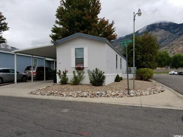 3 bed 1 bath Mobile / Manufactured at 1450 N Washington Blvd Ogden, UT, 84404 is for sale at 17k - 1 of 22