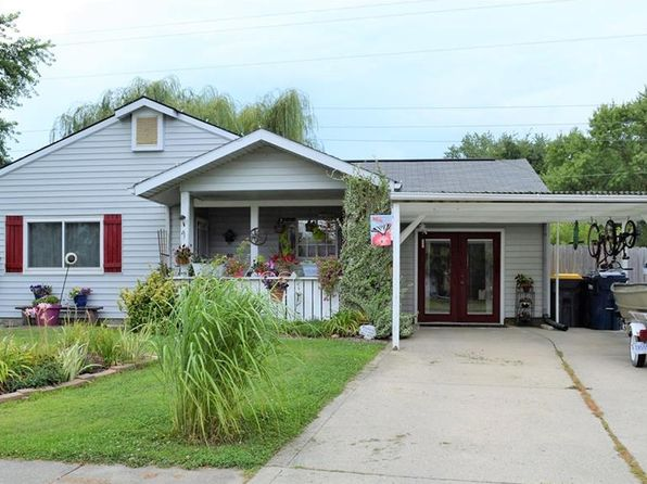 2 bed 2 bath Single Family at 1932 N Balsam Ct Anderson, IN, 46011 is for sale at 73k - 1 of 21