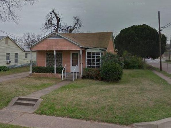 2 bed 1 bath Single Family at 2502 Southland St Dallas, TX, 75215 is for sale at 42k - google static map