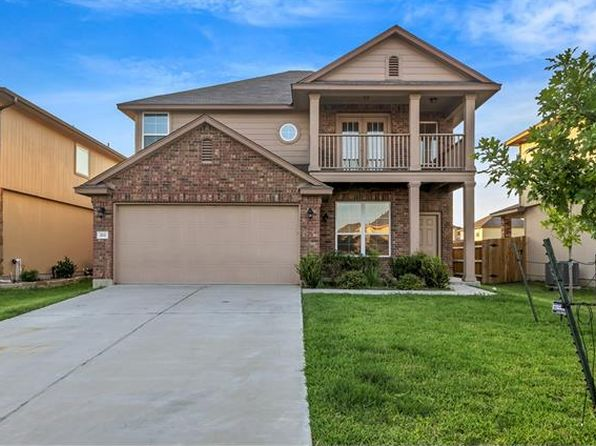 3 bed 3 bath Single Family at 212 Foster Ln Jarrell, TX, 76537 is for sale at 194k - 1 of 23