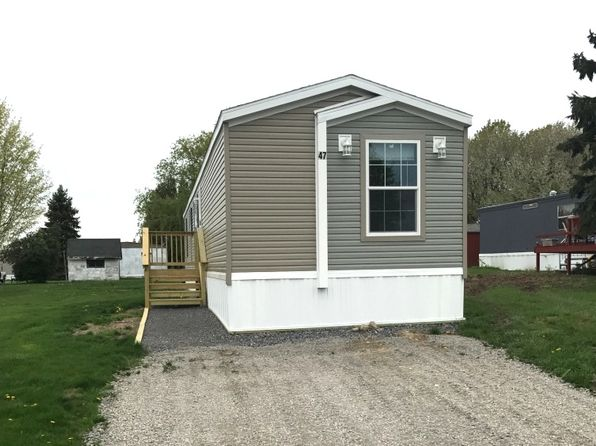 3 bed 2 bath Mobile / Manufactured at 47 Birch Ln Caledonia, NY, 14423 is for sale at 47k - 1 of 9