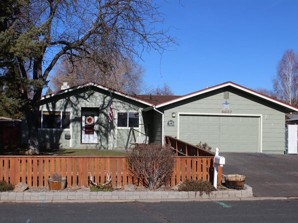 3 bed 2 bath Single Family at 4637 Sumac Ave Klamath Falls, OR, 97603 is for sale at 215k - 1 of 28