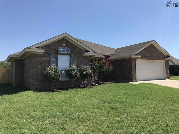 4 bed 2 bath Single Family at 3 Jessica Ct Wichita Falls, TX, 76310 is for sale at 194k - 1 of 28