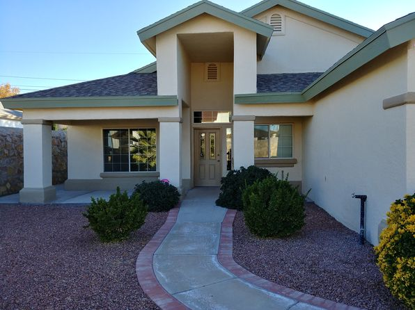 4 bed 2 bath Single Family at 608 LA FLORIDA DR CANUTILLO, TX, 79835 is for sale at 185k - 1 of 33