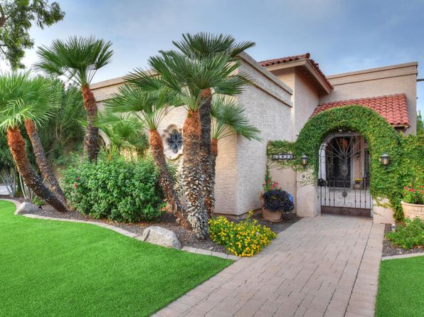 4 bed 3.5 bath Single Family at 10429 N 99th St Scottsdale, AZ, 85258 is for sale at 1.35m - 1 of 59
