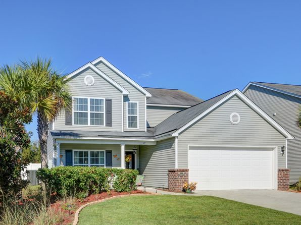 4 bed 3 bath Single Family at 17 Glenwood Ct Pooler, GA, 31322 is for sale at 237k - 1 of 38