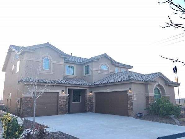 4 bed 2.5 bath Single Family at 5521 Valley Laurel St El Paso, TX, 79932 is for sale at 282k - 1 of 21