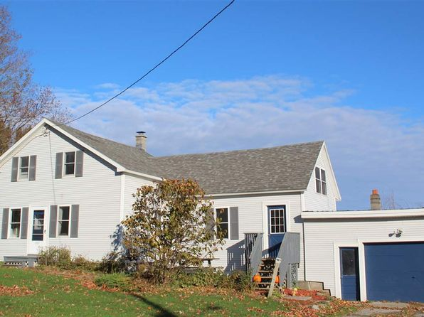 3 bed 2 bath Single Family at 4389 Vt Route 36 Fairfield, VT, 05455 is for sale at 179k - 1 of 32