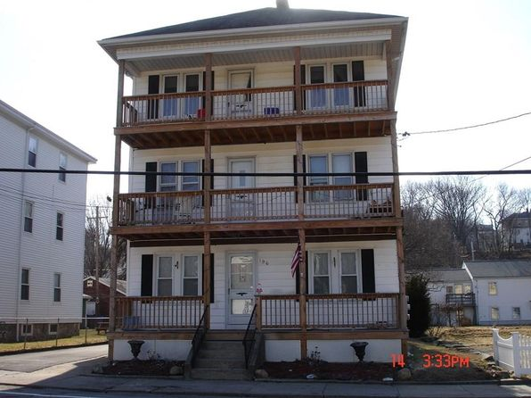 9 bed null bath Multi Family at 196 Railroad St Manville, RI, 02838 is for sale at 300k - 1 of 9