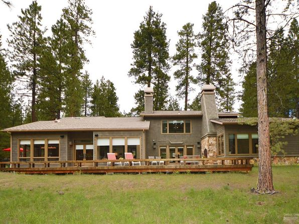 5 bed 4 bath Single Family at 13789-RR 73 Partridge Foot Black Butte Ranch, OR, 97759 is for sale at 1.45m - 1 of 25