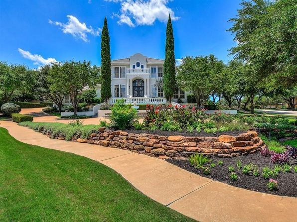 5 bed 7 bath Single Family at 4202 Lakeway Blvd Austin, TX, 78734 is for sale at 1.38m - 1 of 40