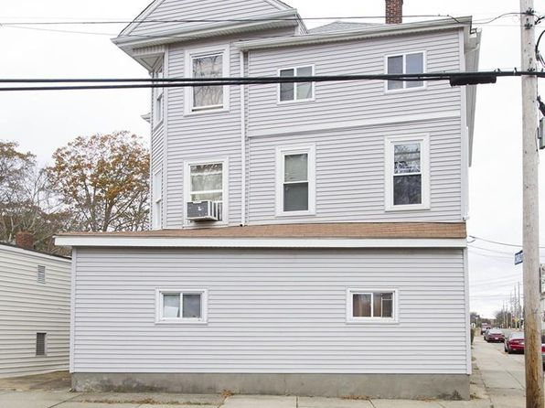8 bed 4 bath Multi Family at 772 New Boston Rd Fall River, MA, 02720 is for sale at 275k - 1 of 26