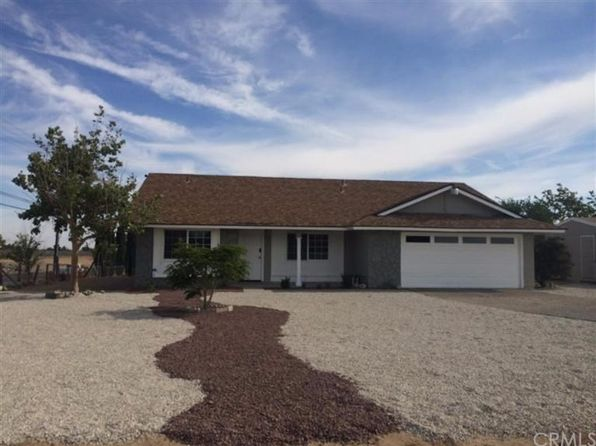 3 bed 2 bath Single Family at 15684 Cashew St Hesperia, CA, 92345 is for sale at 221k - 1 of 3