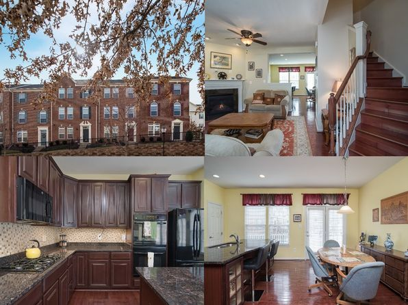 3 bed 3 bath Townhouse at 2275 Merseyside Dr Woodbridge, VA, 22191 is for sale at 359k - 1 of 30
