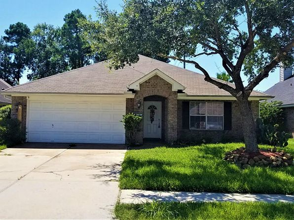 4 bed 2 bath Single Family at 7002 Atasca Creek Dr Humble, TX, 77346 is for sale at 198k - 1 of 12