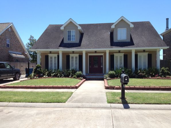 3 bed 3 bath Single Family at 3205 Debouchel Blvd Meraux, LA, 70075 is for sale at 285k - 1 of 8