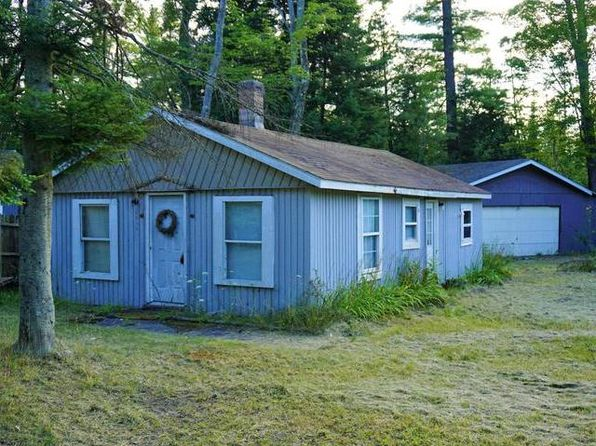 2 bed 1 bath Single Family at 9209 N M 18 Gladwin, MI, 48624 is for sale at 30k - 1 of 14
