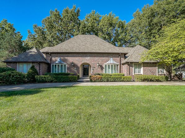 4 bed 5 bath Single Family at 10112 Howe Dr Leawood, KS, 66206 is for sale at 550k - 1 of 27