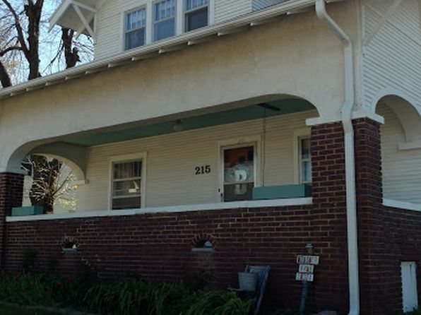 4 bed 2 bath Single Family at 215 N Main St Wilber, NE, 68465 is for sale at 125k - 1 of 14
