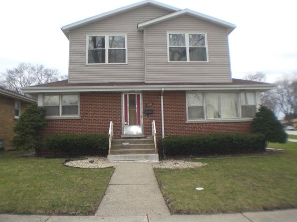 5 bed 3 bath Single Family at 1038 Herbert Ave Berkeley, IL, 60163 is for sale at 300k - 1 of 16