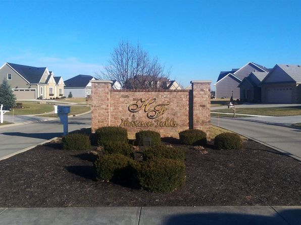 null bed null bath Vacant Land at 1531 Jacobs Dr Fort Wayne, IN, 46814 is for sale at 54k - google static map