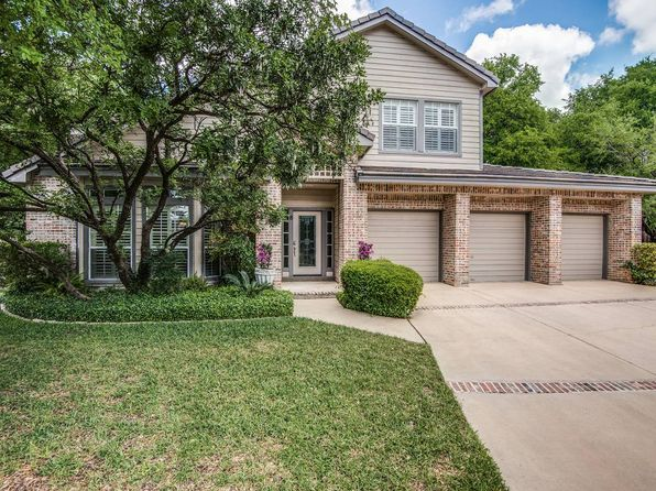 4 bed 3 bath Single Family at 8 Granburg Cir San Antonio, TX, 78218 is for sale at 475k - 1 of 25