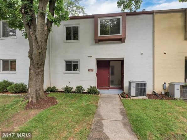 3 bed 3 bath Townhouse at 9947 Lake Landing Rd Gaithersburg, MD, 20886 is for sale at 290k - 1 of 29