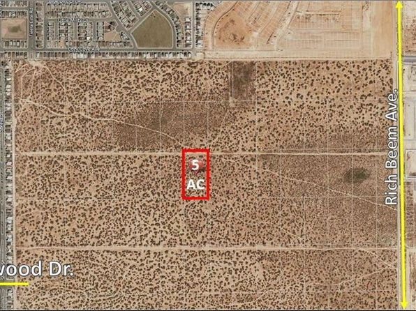 null bed null bath Vacant Land at 5 Acres Section 3-Lot El Paso, TX, 79938 is for sale at 60k - 1 of 3