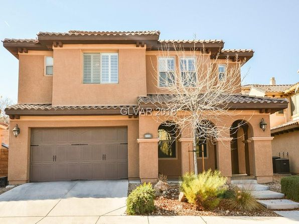 5 bed 5 bath Single Family at 1057 Via Saint Andrea Pl Henderson, NV, 89011 is for sale at 495k - 1 of 35