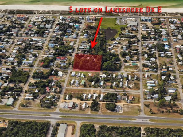 null bed null bath Vacant Land at 229 E LAKESHORE DR PANAMA CITY BEACH, FL, 32413 is for sale at 475k - 1 of 4