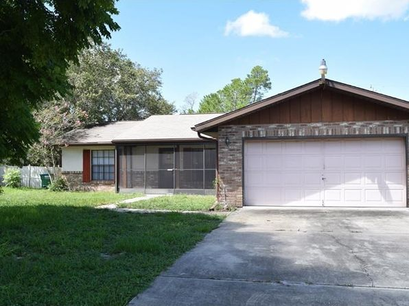 3 bed 2 bath Single Family at 702 Leeward Dr Deltona, FL, 32738 is for sale at 138k - 1 of 5