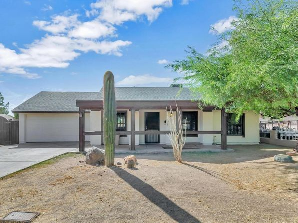 3 bed 2 bath Single Family at 8316 N 31st Ave Phoenix, AZ, 85051 is for sale at 170k - 1 of 22