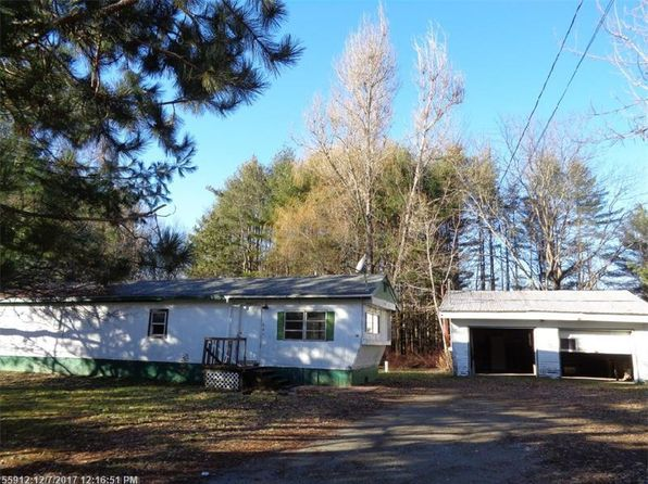 2 bed 1 bath Mobile / Manufactured at 33 Rosies Ct Skowhegan, ME, 04976 is for sale at 30k - 1 of 22