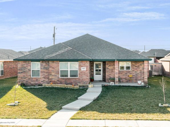 3 bed 2 bath Single Family at 1407 SW 60th Ave Amarillo, TX, 79118 is for sale at 153k - 1 of 18