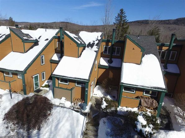 3 bed 3 bath Townhouse at 48 Tyler Springs Way Waterville Valley, NH, 03215 is for sale at 269k - 1 of 23