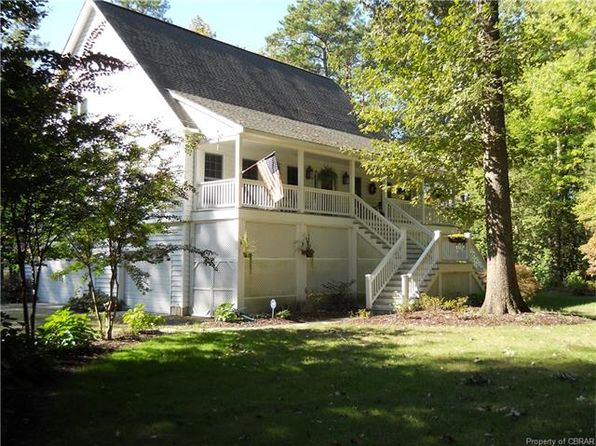 3 bed 3 bath Single Family at 820 Peach Point Rd Mathews, VA, 23109 is for sale at 400k - 1 of 22