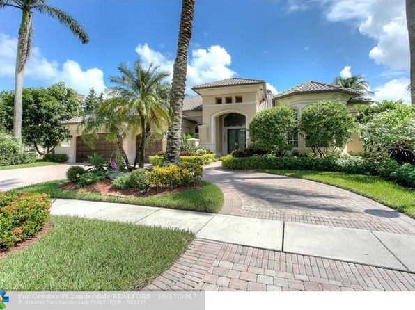 4 bed 4 bath Single Family at 10420 Golden Eagle Ct Plantation, FL, 33324 is for sale at 1.20m - 1 of 19