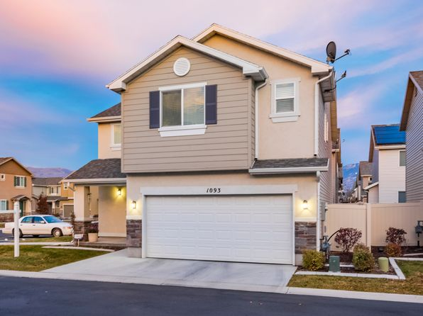 3 bed 3 bath Single Family at 1093 W Stonehaven Dr North Salt Lake, UT, 84054 is for sale at 325k - 1 of 31