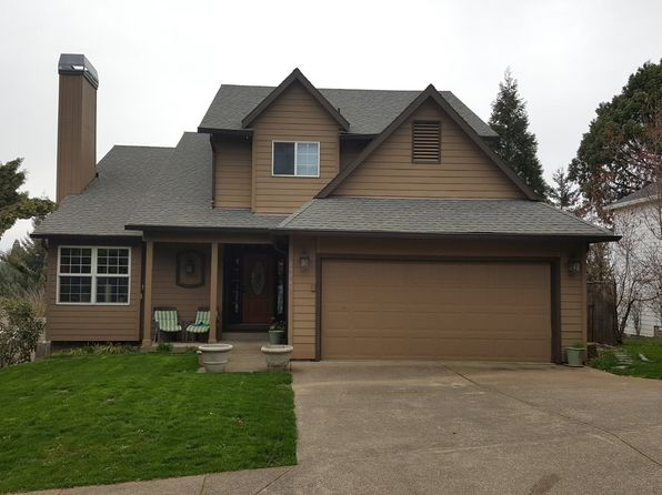 4 bed 4 bath Single Family at 15945 SW Madrona Ln Sherwood, OR, 97140 is for sale at 444k - 1 of 12