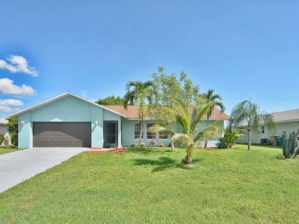 4 bed 2 bath Single Family at 421 SW 43rd Ln Cape Coral, FL, 33914 is for sale at 259k - 1 of 25