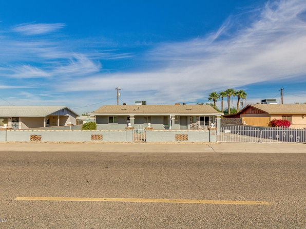 4 bed 2 bath Single Family at 514 E Euclid Ave Phoenix, AZ, 85042 is for sale at 215k - 1 of 48