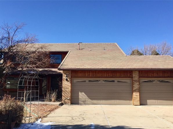 4 bed 3 bath Single Family at 7501 STROH RD PARKER, CO, 80134 is for sale at 800k - 1 of 13