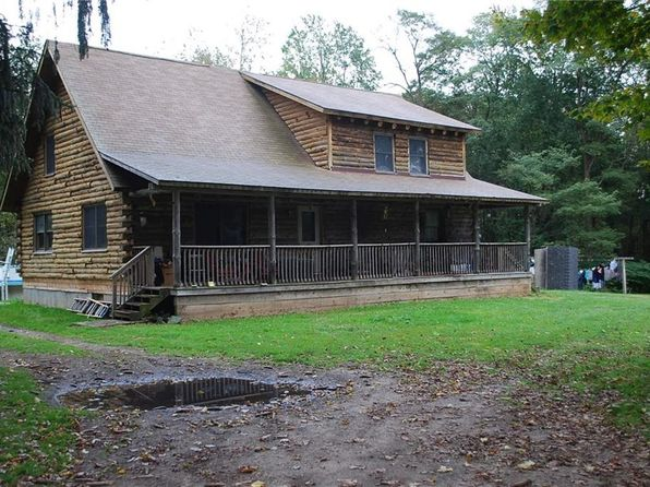 4 bed 2 bath Single Family at 424 Darrow Rd Mexico, NY, 13114 is for sale at 170k - 1 of 25