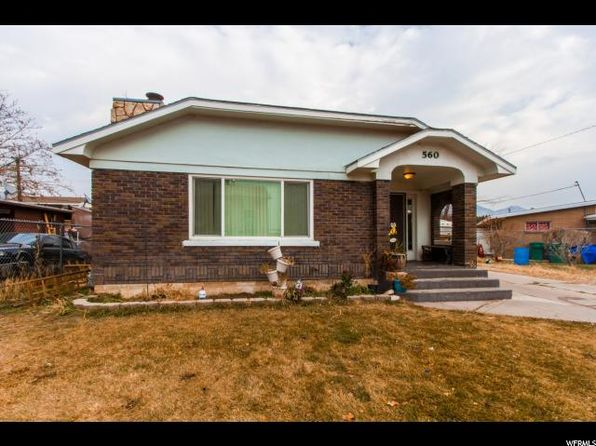 3 bed 1 bath Single Family at 560 Monterey Dr Orem, UT, 84057 is for sale at 195k - 1 of 25