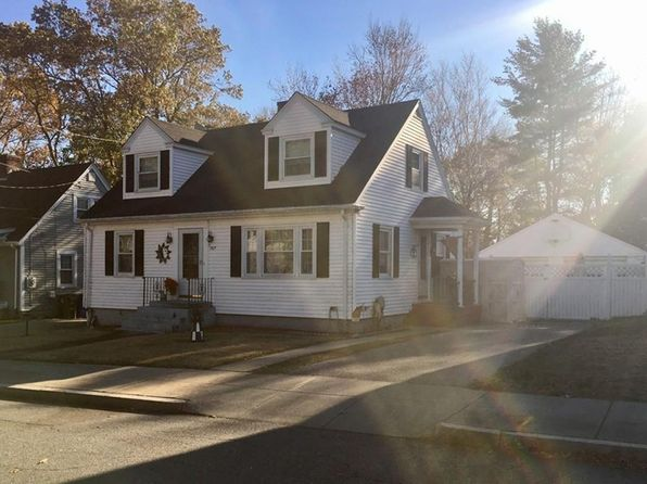 3 bed 2 bath Single Family at 365 Cypress St Fall River, MA, 02720 is for sale at 250k - 1 of 16